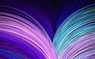 Neon Flow