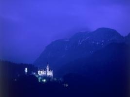 Neuschwanstein Castle Wallpaper Germany World