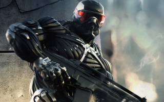 New Crysis 2 Game