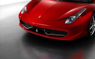 New Ferrari 458 Italia 8