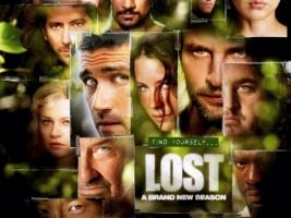 New Season Wallpaper Lost Movies