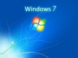 New Windows 7 Wallpaper Windows Seven Computers
