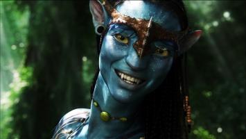Neytiri Avatar 1080p