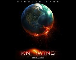 Nicolas Cage Knowing