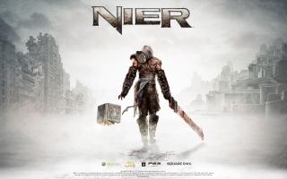 NIER (2010) Game