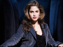 Nikki Reed Latest Photoshoot