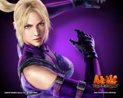 Nina Tekken 6