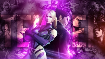 Nina Tekken Team
