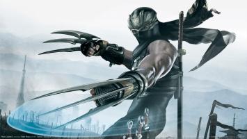 Ninja Gaiden 2 HDTV 1080p