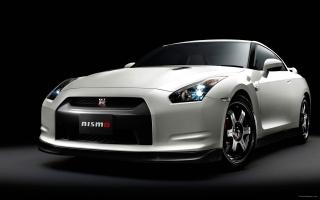 Nissan GT R Nismo Club Sports