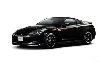 Nissan GT R Specv 2