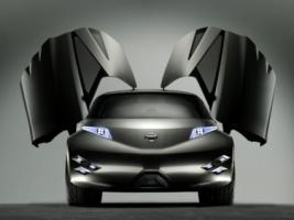 Nissan Mixim Concept 2007 Wallpaper Concept Cars