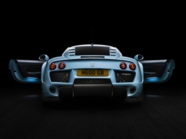 Noble M600 Wallpaper Other Cars