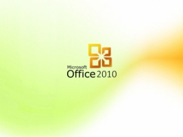 Office 2010 Wallpaper Microsoft Computers