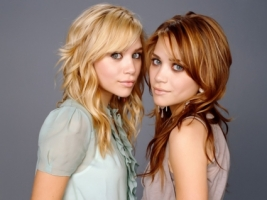 Olsen Twins Wallpaper Olsen Twins Female celebrities