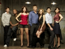 One Tree Hill Wallpaper One Tree Hill Movies