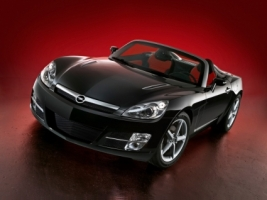 Opel GT 2007 Wallpaper Opel Cars