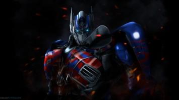 Optimus Prime 4K