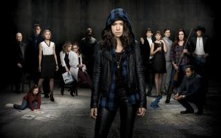 Orphan Black TV Series