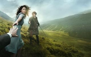 Outlander 2014 TV Series
