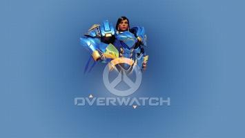 Overwatch Pharah
