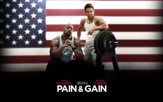 Pain & Gain Movie