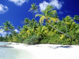 Palm Beach Solomon Islands