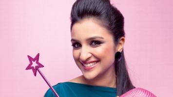 Parineeti Chopra Bollywood Actress