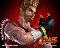 Paul Phoenix Tekken 6