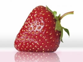 Perfect Strawberry Wallpaper Miscellaneous Other
