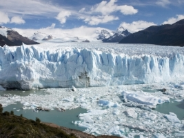 Perito Moreno Glacier Wallpaper Argentina World