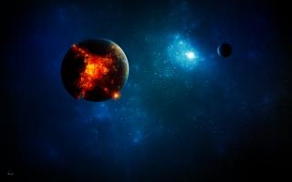 Planet's Core