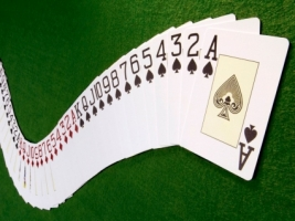 Playing Cards Wallpaper Miscellaneous Other