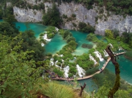 Plitvice Wallpaper Croatia World