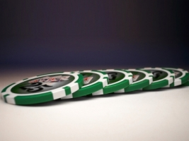 Poker Chips Wallpaper Miscellaneous Other