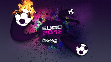 Poland Ukraine Euro 2012