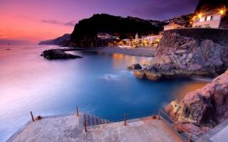Ponta do Sol Portugal