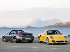 Porsche 911 Turbo Wallpaper Porsche Cars