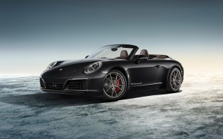 Porsche Exclusive 911 Carrera S Cabriolet 2016