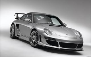 Porsche Gemballa GTR 650 Avalanche