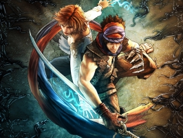 Prince of Persia Art