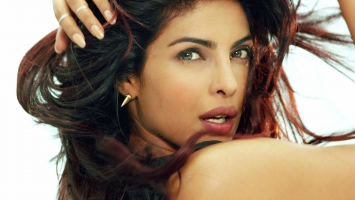 Priyanka Chopra's Exotic