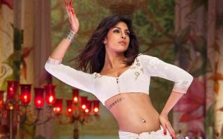 Priyanka Chopra in Ram Leela