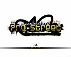 Pro Street Wallpaper NFS Pro Street Games