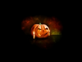 Pumpkin Halloween Wallpaper Halloween Holidays