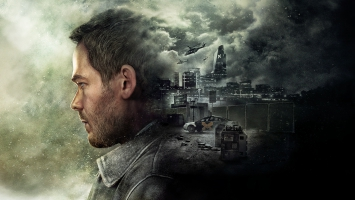 Quantum Break 2016 Game