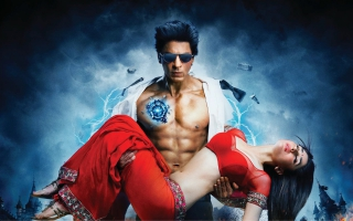 Ra One 2011 Movie