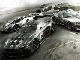 Race Driver Grid Wallpaper TOCA Games