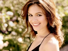 Rachel Bilson Happiness Wallpaper Rachel Bilson Female celebrities