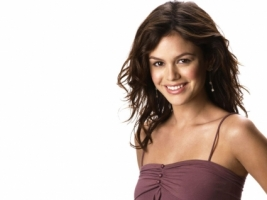 Rachel Bilson Smile Wallpaper Rachel Bilson Female celebrities